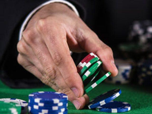 Mains du poker