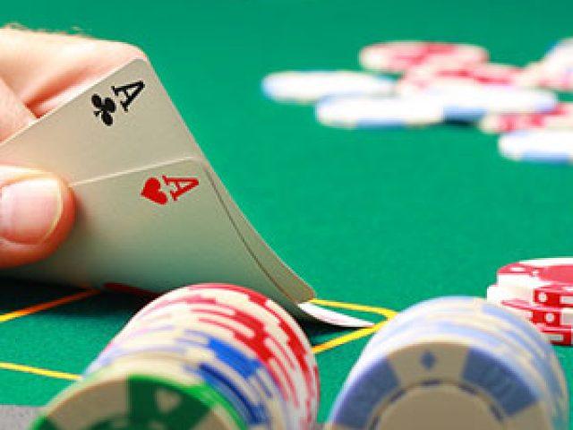 Règles du Texas Hold'em
